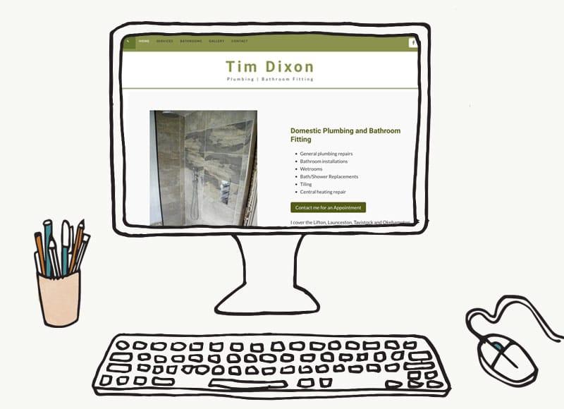 Portfolio - Tim Dixon Plumbing & Bathroom Fitting