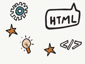 web design tools - coding